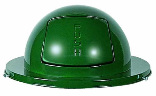 22/30 Gallon Drum Dome Lid