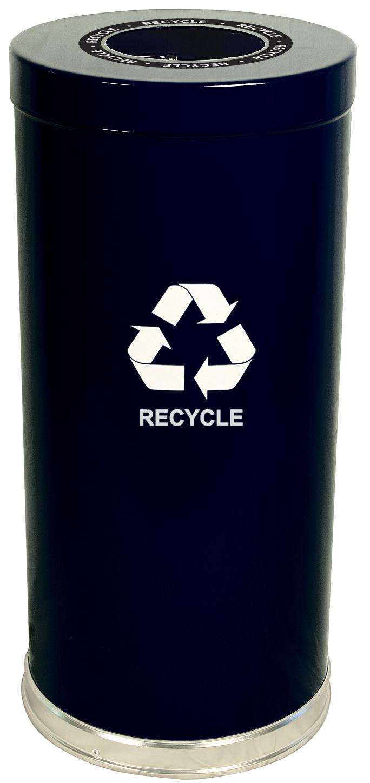 RT Recycler, Indoor