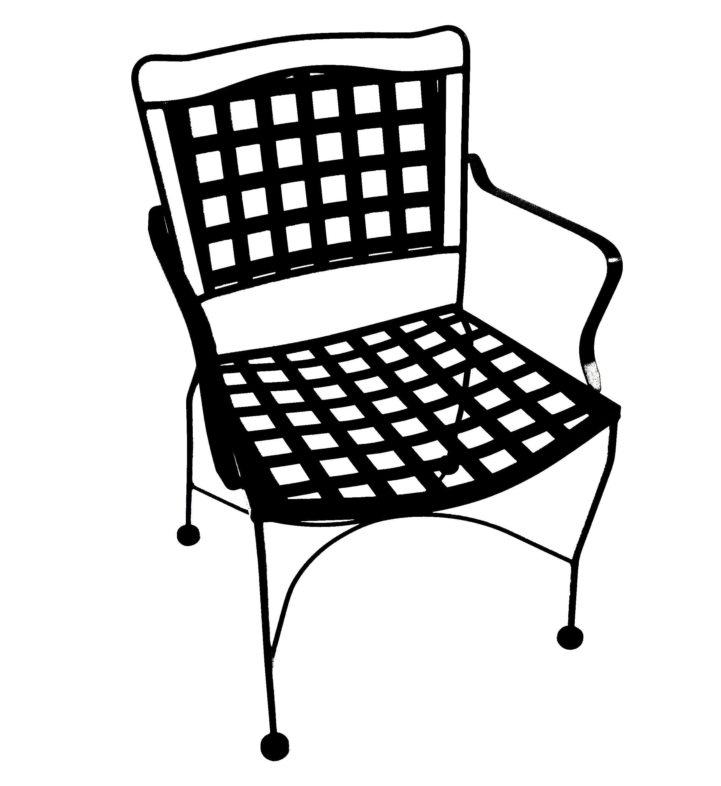 Vera Cruz Chair