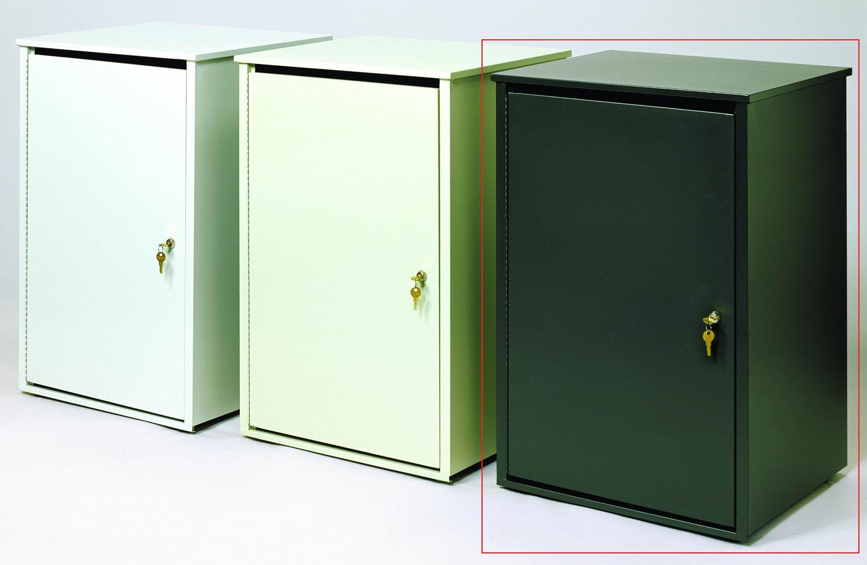Platinum Secure Document Container