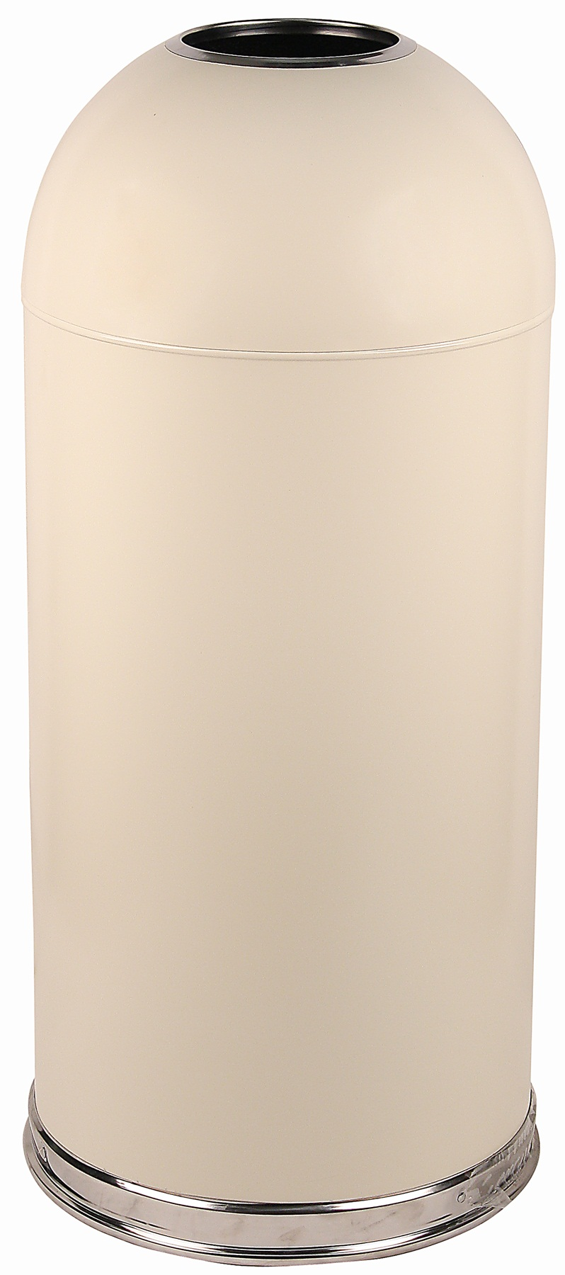 Standard Dometop Receptacle with Open Top