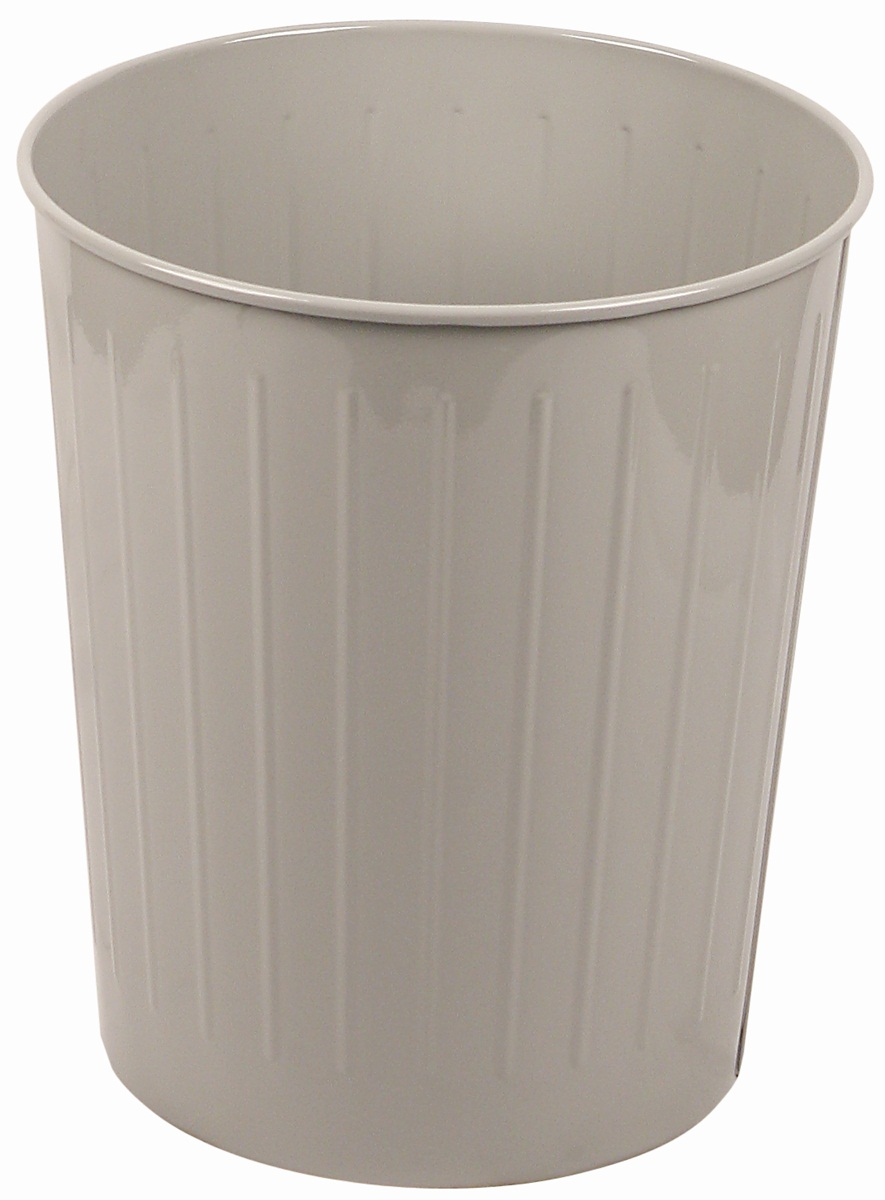 Wastebasket, Indoor