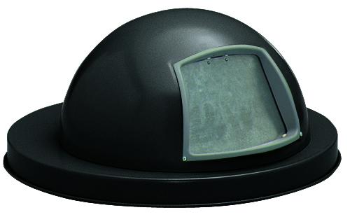 Metal Dome Top Lid M3601