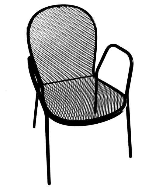 Bimini Stackable Chair