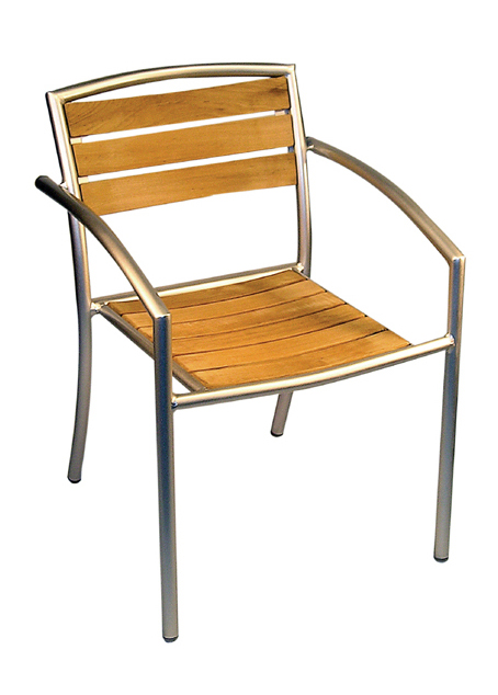 Curacao Arm Chair