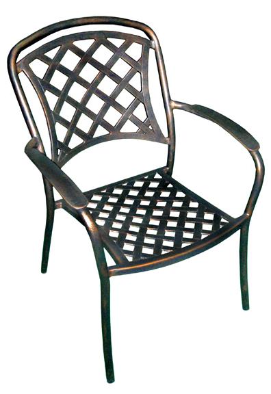 Cape Cod Arm Chair