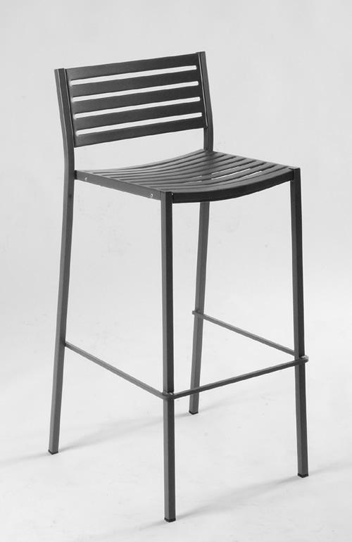 Segno Barstool Chair