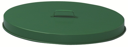 Outdoor Flat Top Drum Lid