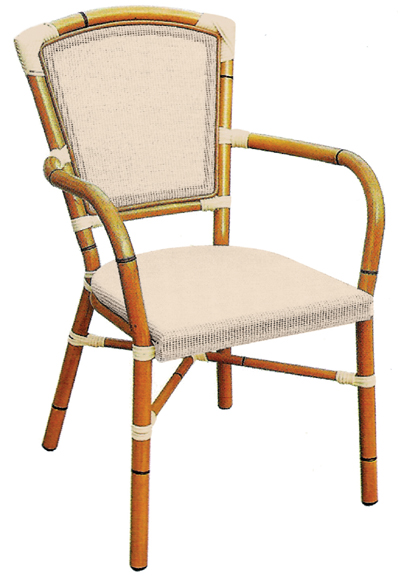Key West Arm Chair