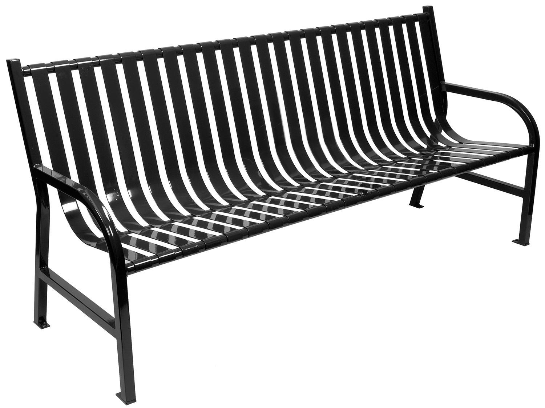 Bench, Outdoor