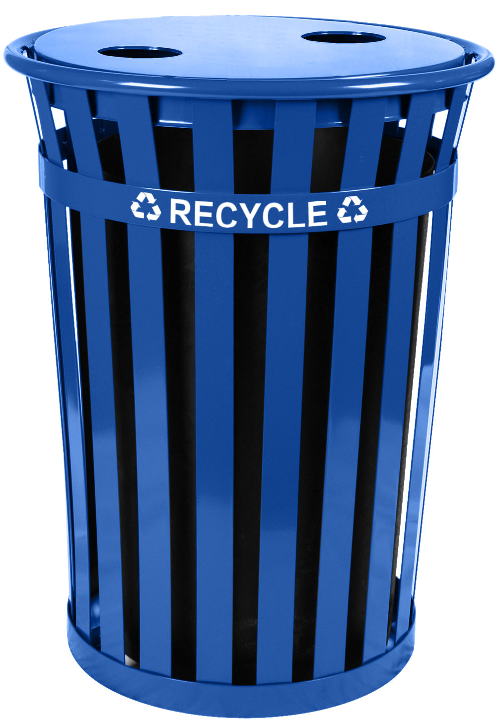 Oakley Recycling Container