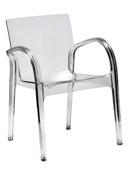 Nessie Arm Chair