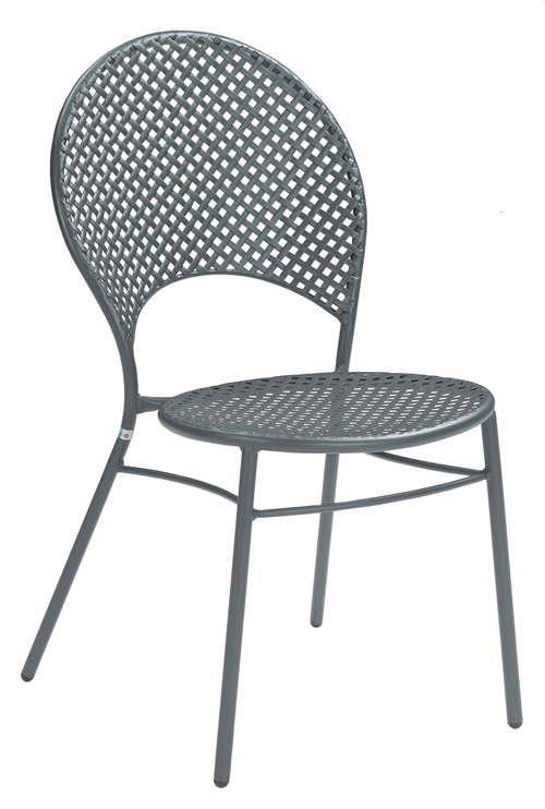 Sole Stackable Chair