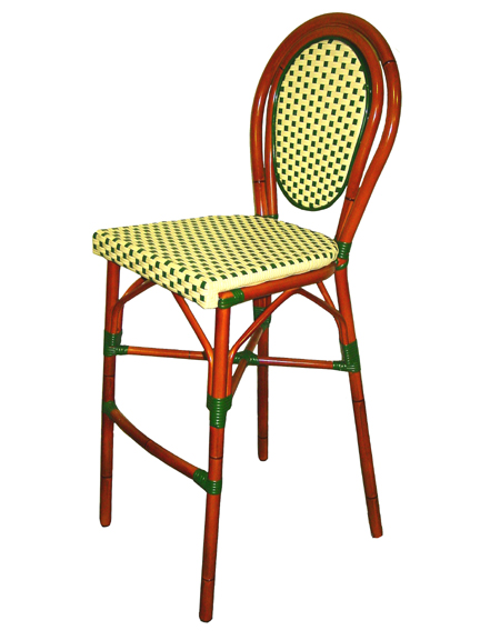 Parisienne Barstool Chair