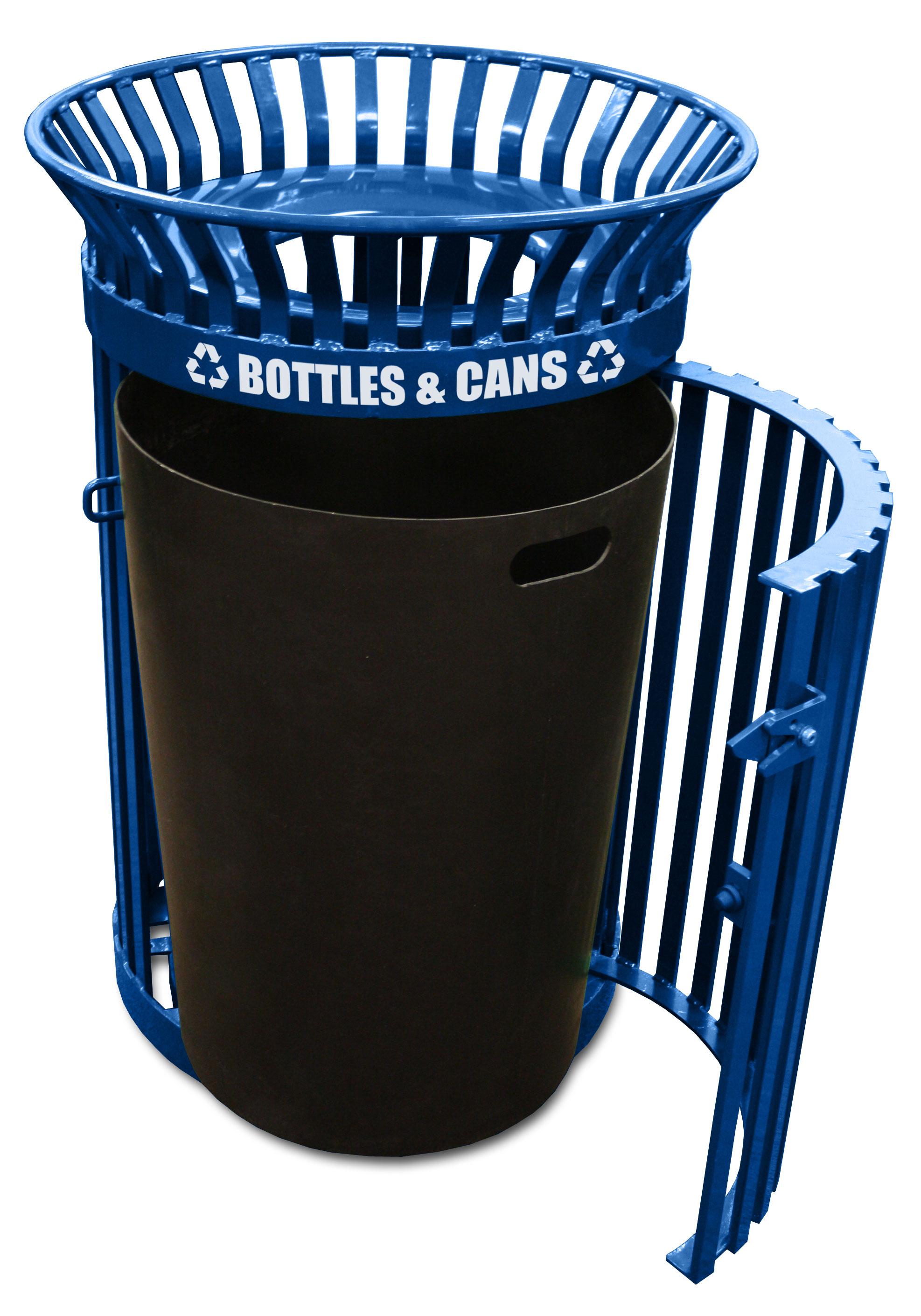 Heavy Duty Queen City Recycling
