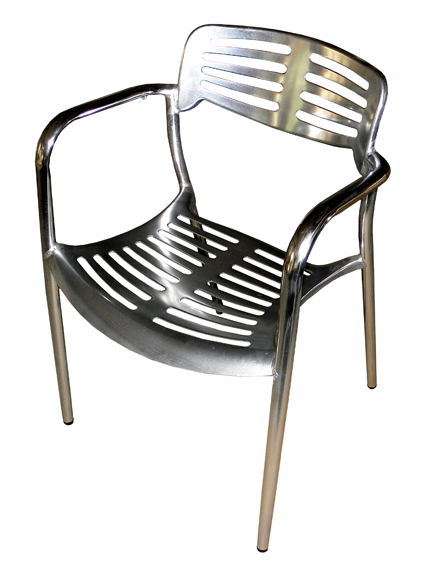 Toledo Style Arm Chair