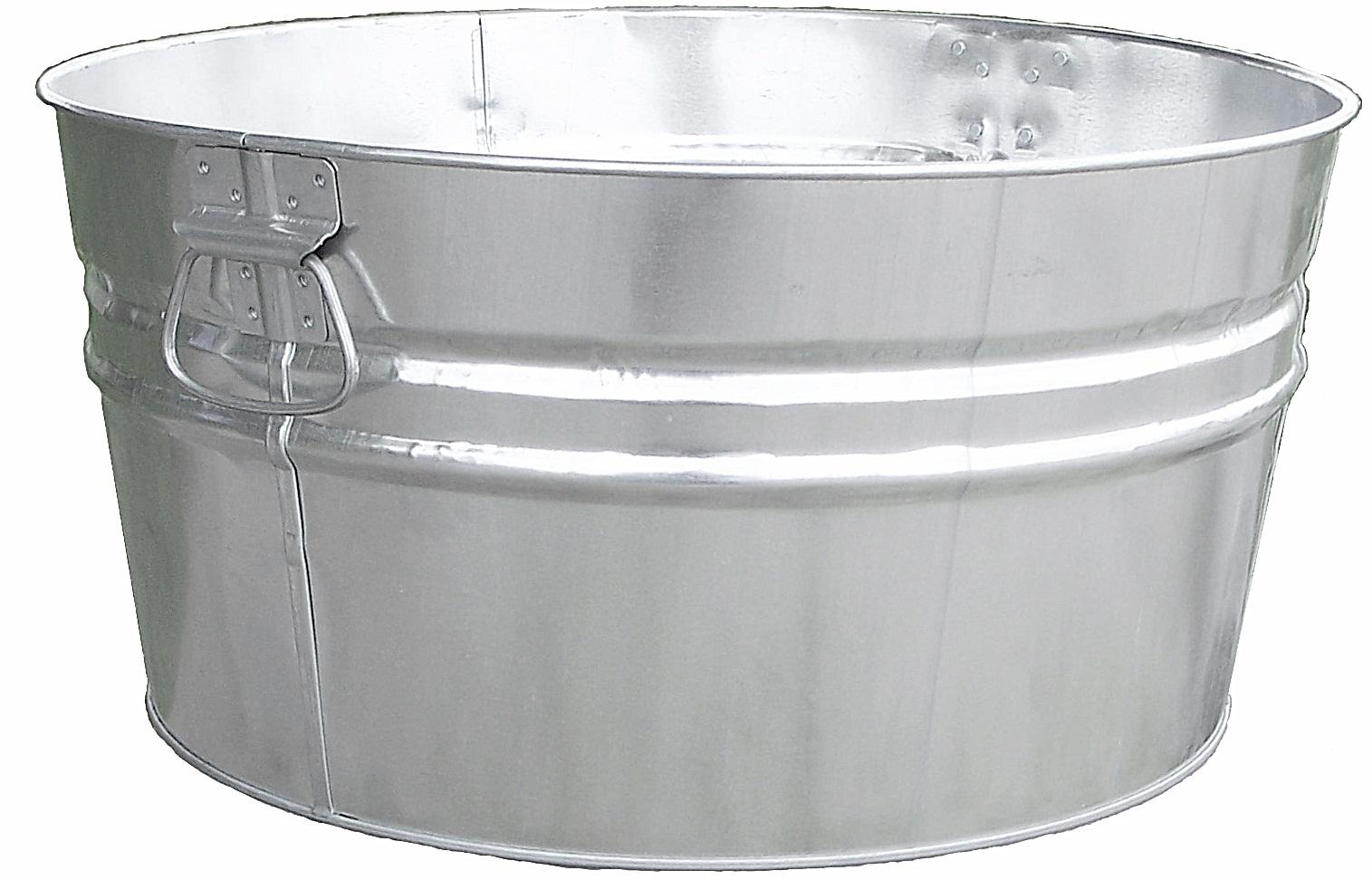 15 Gallon Tub