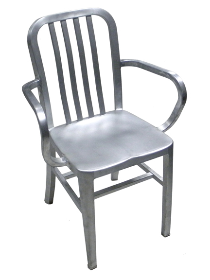 Fleet Arm Chair