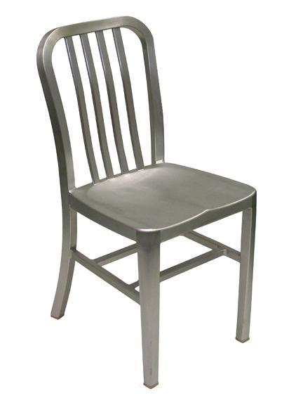 Fleet Side Chair