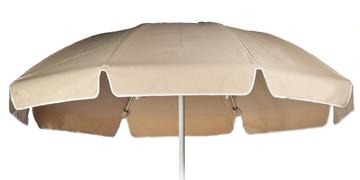 6.5' Steel Rib Patio Umbrella