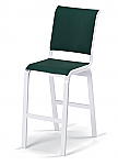 Fortis Sling Armless Bar Height Chair