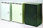 Platinum Secure Document Container