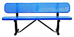 Standard Perforated Benches