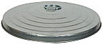 Galvanized Light Duty Lids