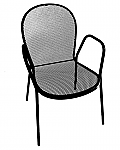 Bimini Stackable Chair