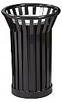 Outdoor Metal Ash Urn