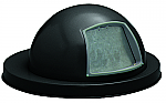 Metal Dome Top Lid M3601