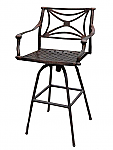Director Barstool Chair
