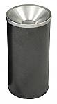 Granite Round Pre-Galvanized Steel Ash Urn