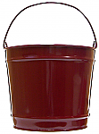 Steel 10 Quart Pail