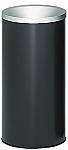 Standard Round Pre-Galvanized Steel Ash Urn