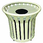22 Gallon Ribbon Receptacle
