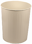 Wastebasket, Indoor