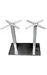 "Futura Low Profile Rectangle (F-30) 18""x 32"" Bar Height"