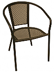 Nassau Club Chair