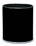 Indoor Executive Wastebasket