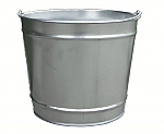 Galvanized 10 Quart Pail