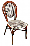 Parisienne side chair