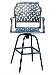 Empire Barstool Chair