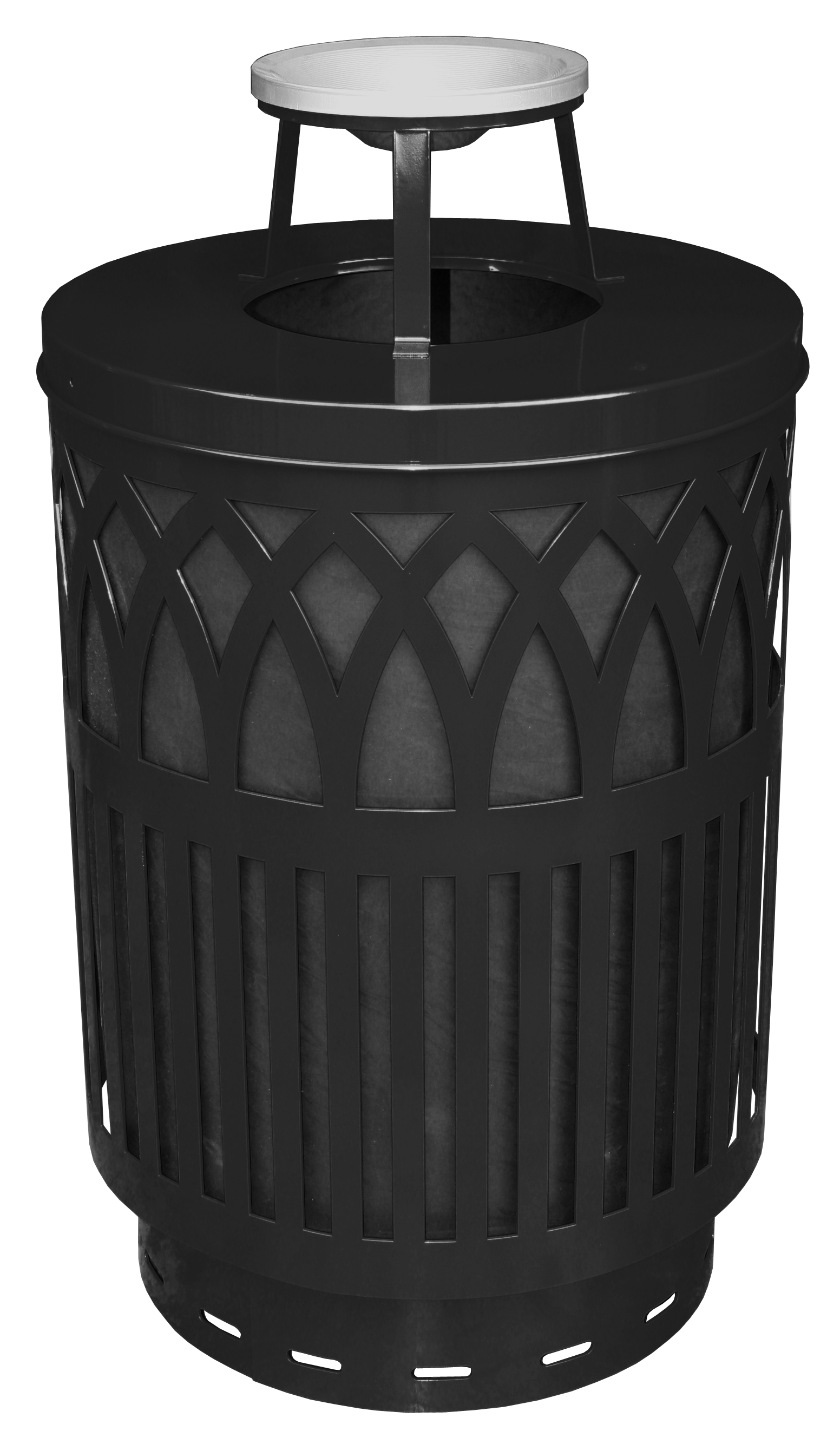 Covington Collection Waste Receptacles