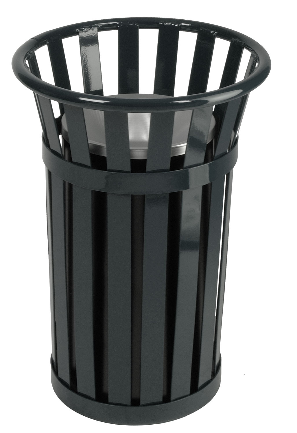 Oakley Collection Waste Receptacles