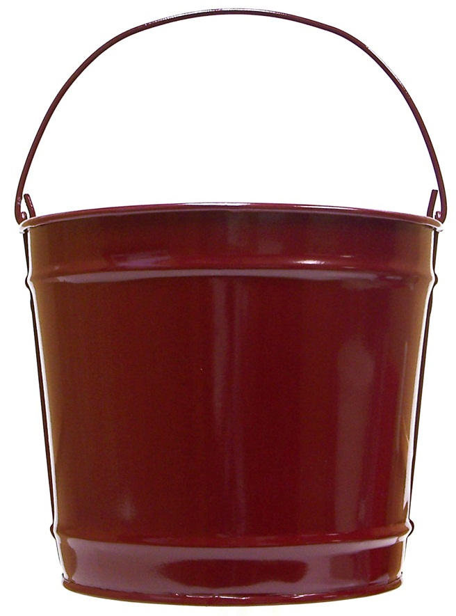 10qt Decorative Pails